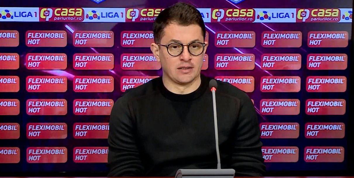 """Andrei Prepeliţă : """"CFR a speculat greşelile noastre individuale"""""""