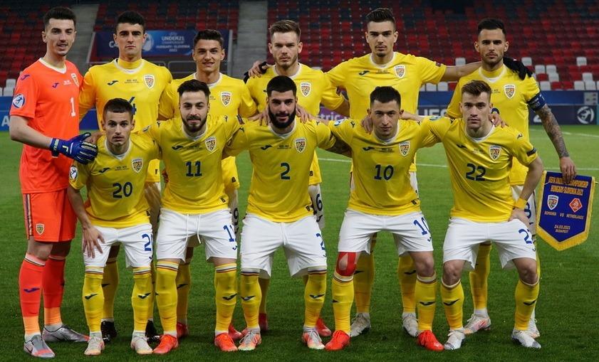 România joacă astăzi cu Ungaria, la Campionatul European de Fotbal Tineret – Cronica sportivă