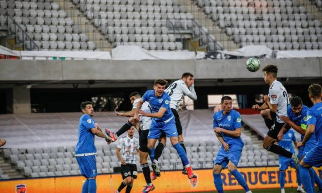 Viitorul Pandurii Tg. Jiu și Astra Giurgiu s-au calificat în semifinalele Cupei României – Cronica sportivă de joi