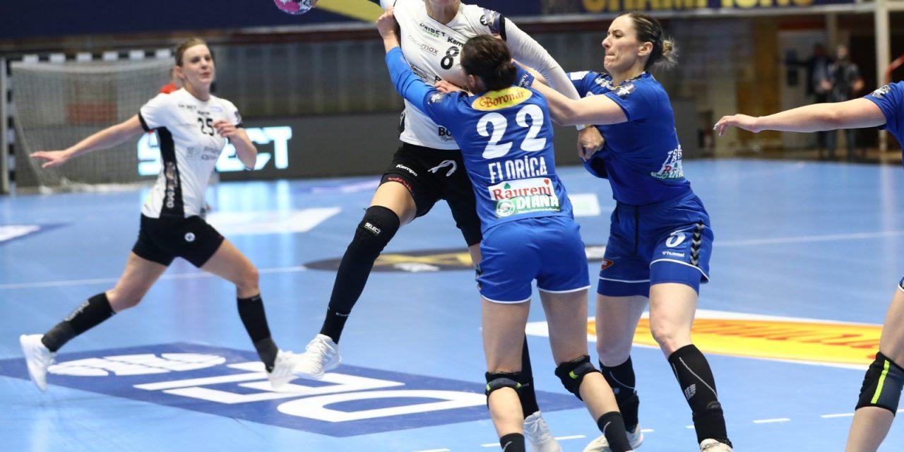CSM București – SCM Râmnicu Vâlcea, azi de la ora 17.00, în Liga Campionilor la handbal feminin – Cronica sportivă