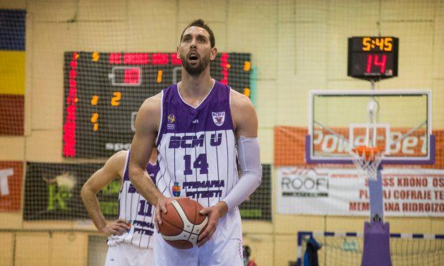 Nikola Jevtovic, în echipa ideală a Turneului 10