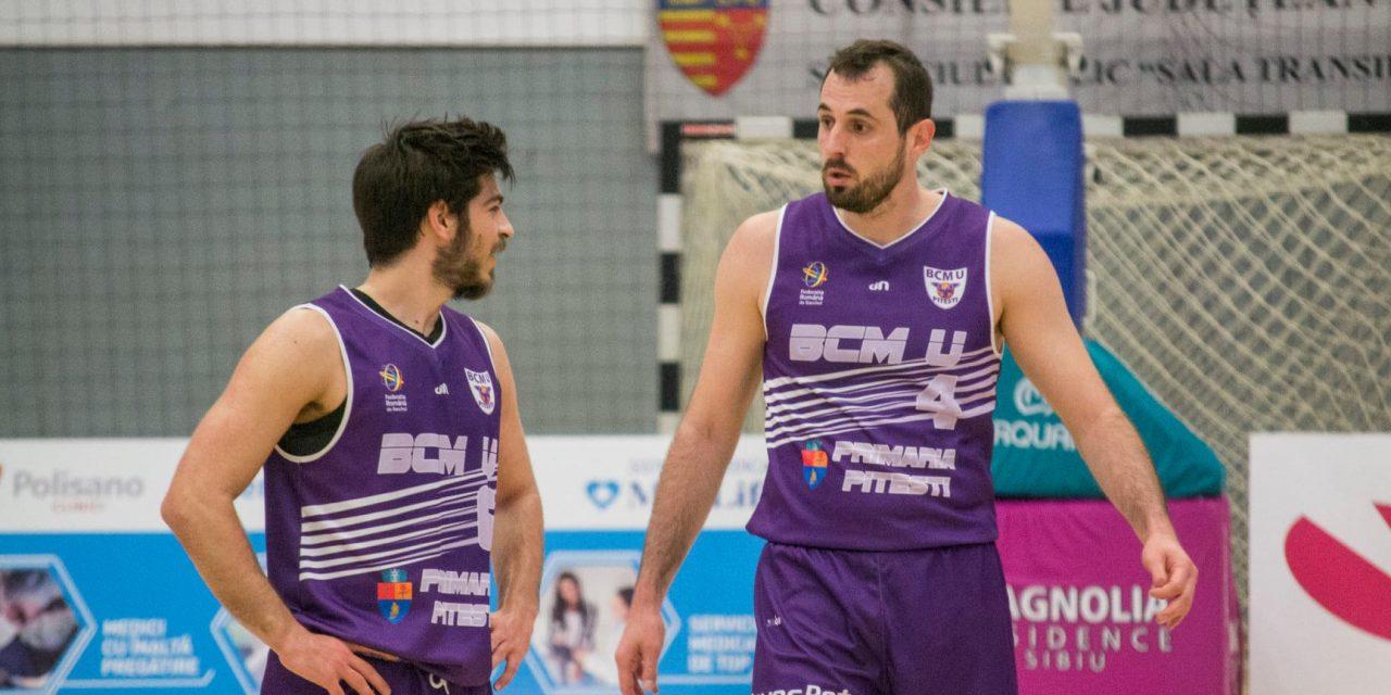 BCM U FC Argeș a obținut matematic calificarea în play-off, fără să joace în acest weekend
