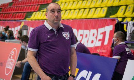 """Tudor Costescu, după înfrângerea de ieri: """"Am reușit să dăm cu piciorul la munca depusă până acum"""""""