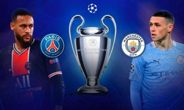Paris Saint Germain – Manchester City, a doua semifinală a Ligii Campionilor, se joacă astăzi – Cronica sportivă