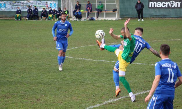 Liga 3 | Unirea Bascov a învins, scor 2-1, echipa CSM Alexandria, în etapa cu numărul 16