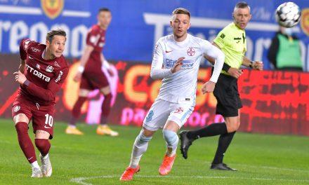 CFR Cluj a câştigat Supercupa României 2020 – Cronica Sportivă