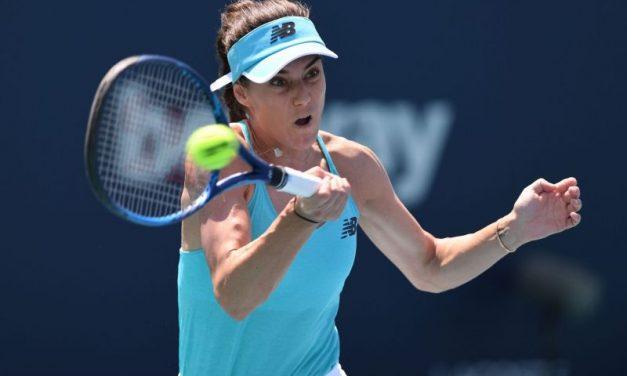 Sorana Cîrstea s-a calificat în finala turneului de tenis de la Istanbul – Cronica sportivă