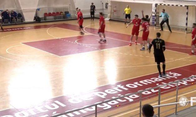 CSU Piteşti  – ACS Szejke Odorheiu Secuiesc 19-32