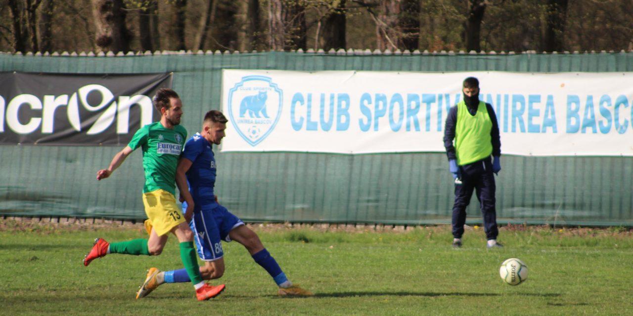 Fabrizio Constantin (Unirea Bascov) a fost convocat la un stagiu de pregătire al naţionalei U18
