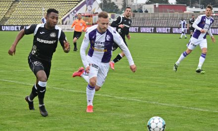 FC Argeş – Politehnica Iaşi 0-0, în prima rundă din play-out