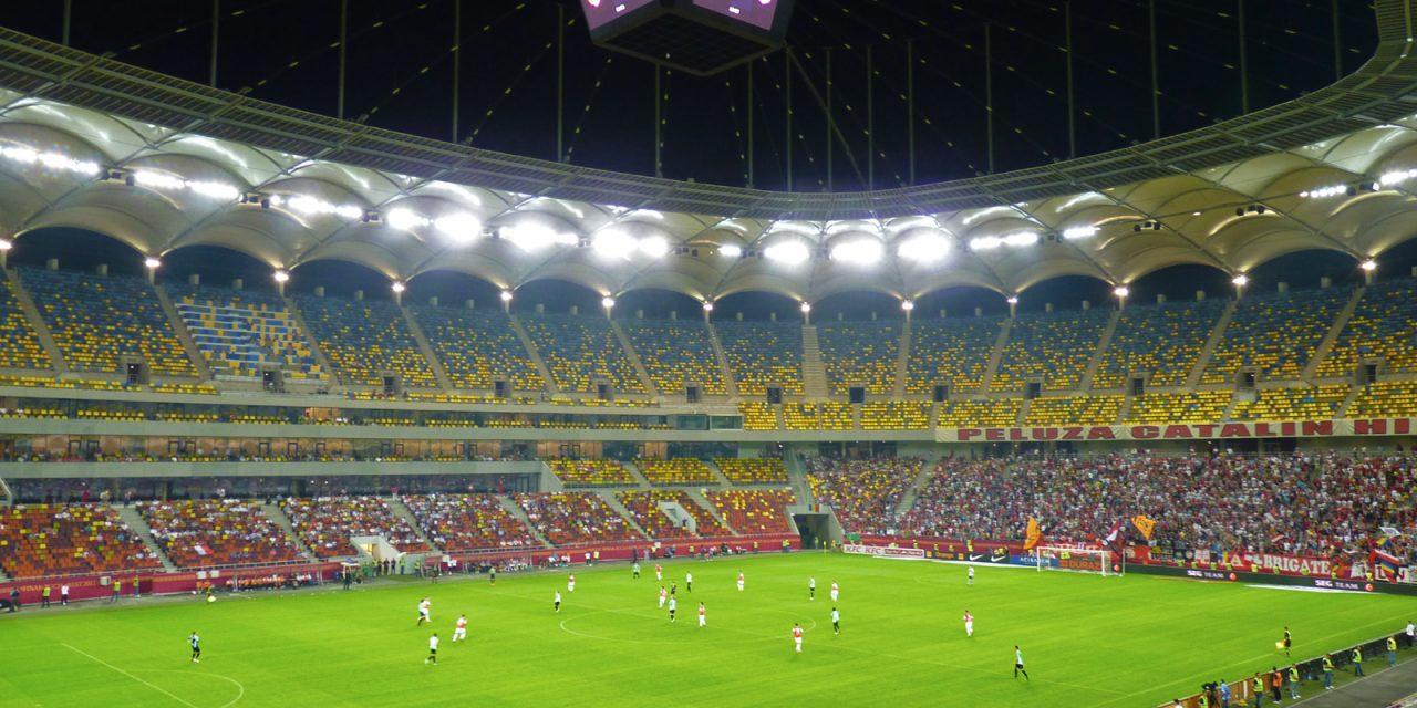 Meciurile organizate pe teritoriul României în cadrul Turneului Final al Campionatului European de Fotbal EURO 2020 se vor defășura cu spectatori în tribune
