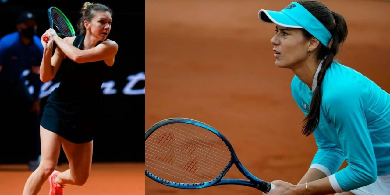 Simona Halep și Sorana Cîrstea s-au calificat în semifinalele turneelor de la Stuttgart, respectiv Istanbul – Cronica sportivă