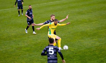 CS Mioveni – ASU Poli Timişoara, scor 4-0, în play-off-ul Ligii II