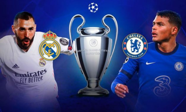 Real Madrid – Chelsea, prima semifinală a Ligii Campionilor, se joacă astăzi – Cronica sportivă