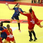 României a învins  Macedonia de Nord cu 33-22, în prima manşă a barajului de calificare la Campionatul Mondial din 2021