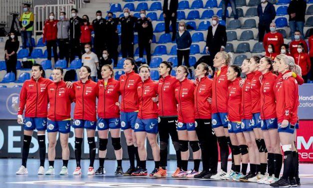Naționala feminină de handbal joacă astăzi cu Macedonia de Nord, pentru calificarea la CM 2021 – Cronica sportivă