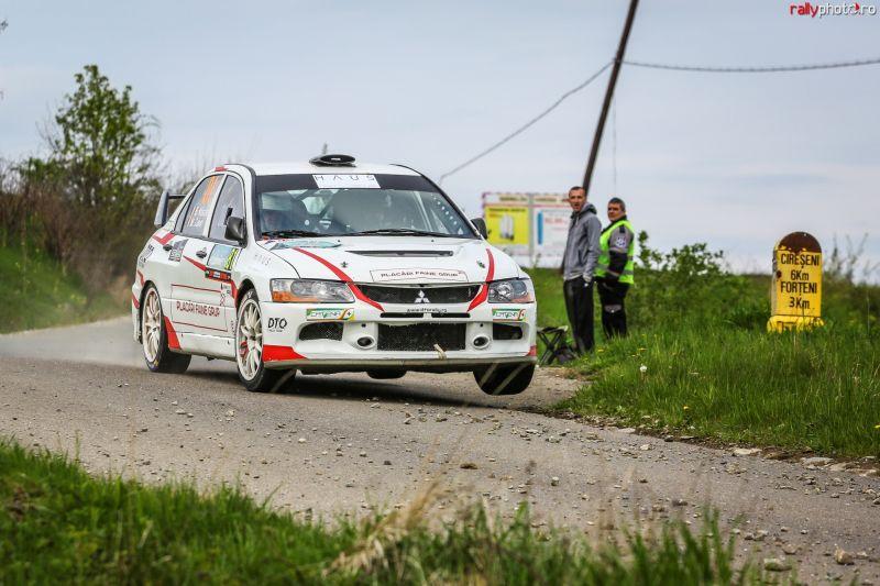 DTO Rally va participa în premieră la Raliul Maramureşului