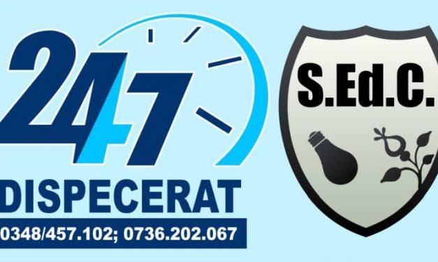 (P) Casieriile și birourile SEdC Mioveni, închise pe 1 iunie