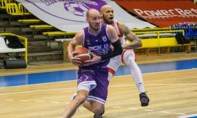 Oradea câștigă cu 78-54 și conduce Piteștiul cu 1-0 în semifinalele Ligii Naționale de Baschet