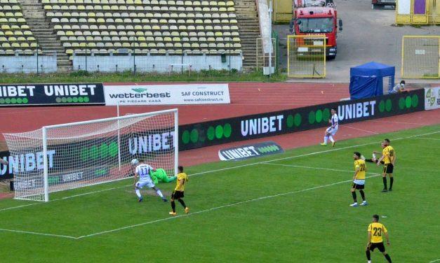 Victorie fără dubii pentru FC Argeş, 3-0 cu FC Voluntari, în etapa cu numărul 6 din play-out