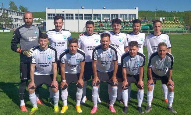Astăzi se dispută meciul CSM Victoria Carei – Real Bradu, în primul tur al barajului de menținere / promovare în Liga 3