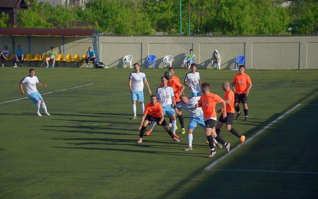 Real Bradu se impune cu 6-0 în dubla manşă cu Baloteşti şi va juca în Liga 3