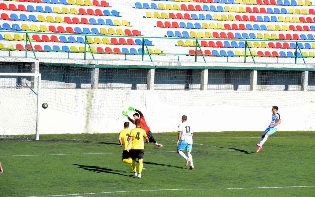 Real Bradu – ACS Poiana Lacului 5-0, în manşa tur a finalei din Liga 4