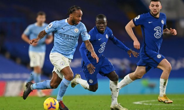 Manchester City – Chelsea Londra este finala Ligii Campionilor din acest sezon – Cronica sportivă