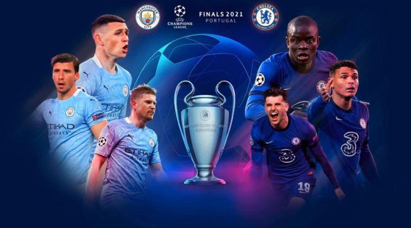 Astăzi se joacă finala Champions League, Manchester City – Chelsea Londra – Cronica sportivă