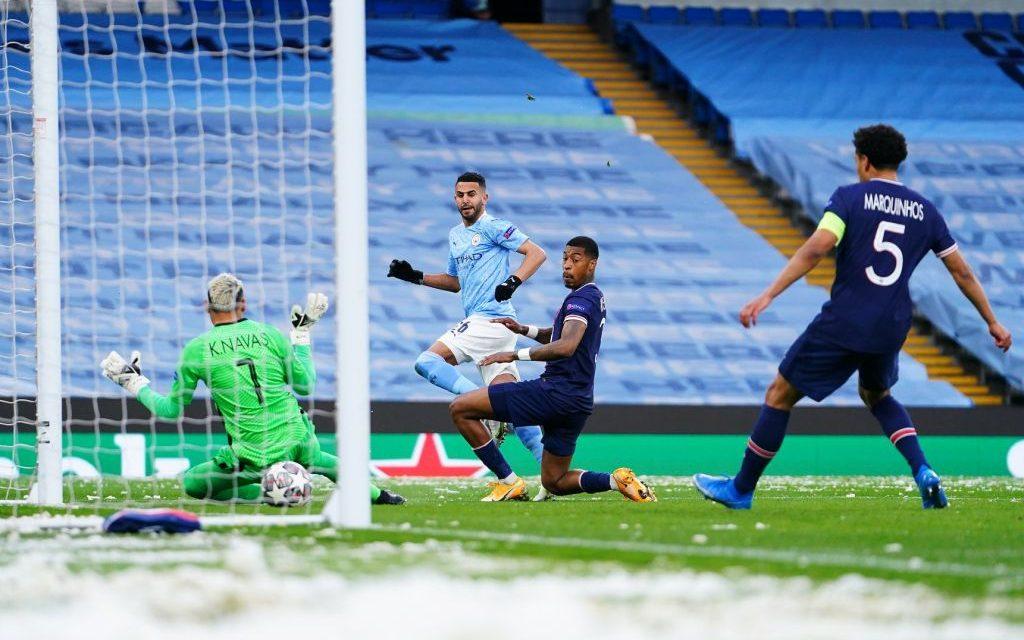 Manchester City este prima echipă calificată în finala Ligii Campionilor | Astăzi se joacă Chelsea – Real Madrid – Cronica sportivă