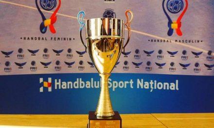 CSU Piteşti – SCM Politehnica Timișoara, în turul 1 al Cupei României FAN Courier