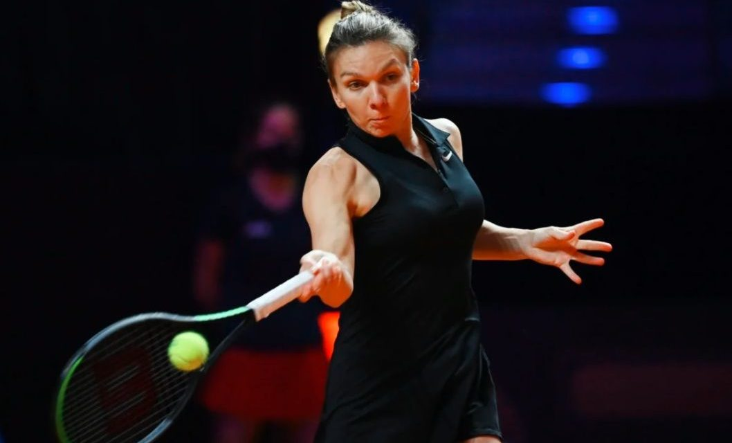 Simona Halep joacă astăzi la turneul de la Madrid, cu Saisai Zheng, după ora 17.00