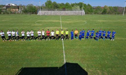 Liga 4 | Real Bradu şi Poiana Lacului vor juca finala ediţiei 2020-2021 a campionatului judeţean