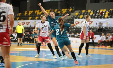 Minaur Baia Mare joacă astăzi în semifinalele Cupei EHF la handbal feminin – Cronica sportivă