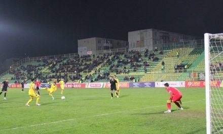 CS Mioveni – FC Hermannstadt, astăzi de la ora 15:30, în manşa tur a barajului pentru Liga 1