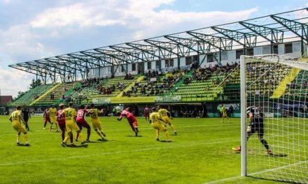 CS Mioveni – Hermannstadt 0-0, în barajul pentru Liga 1