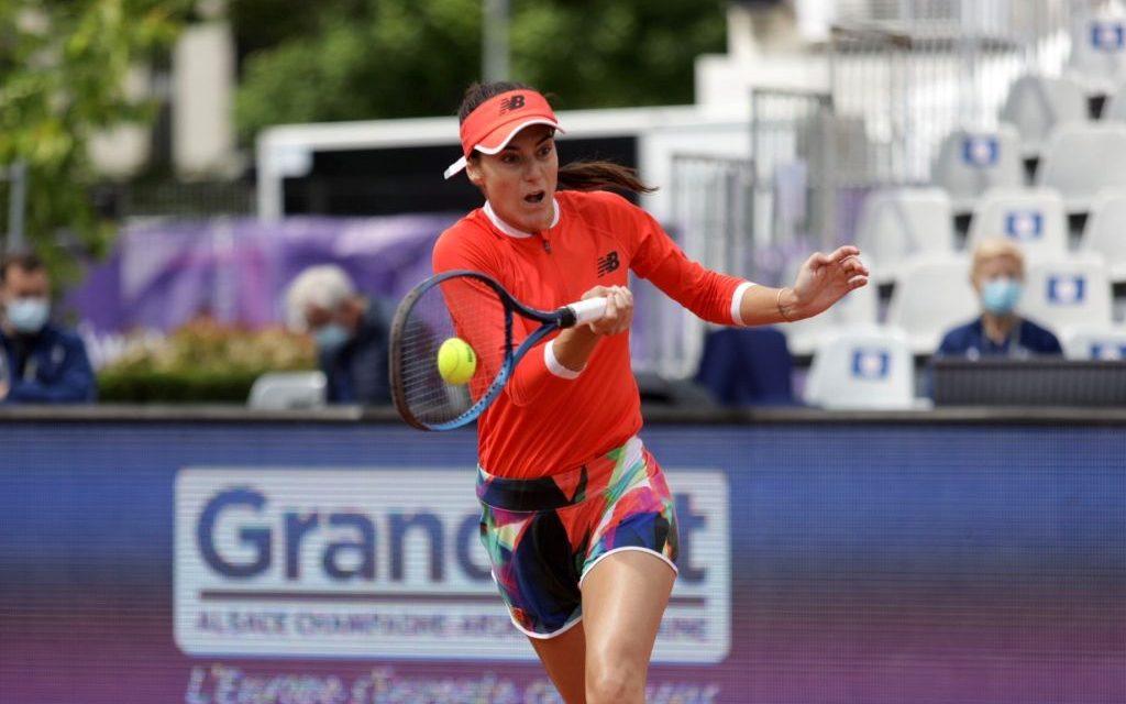 Sorana Cîrstea s-a calificat în semifinalele turneului de la Strasbourg – Cronica sportivă