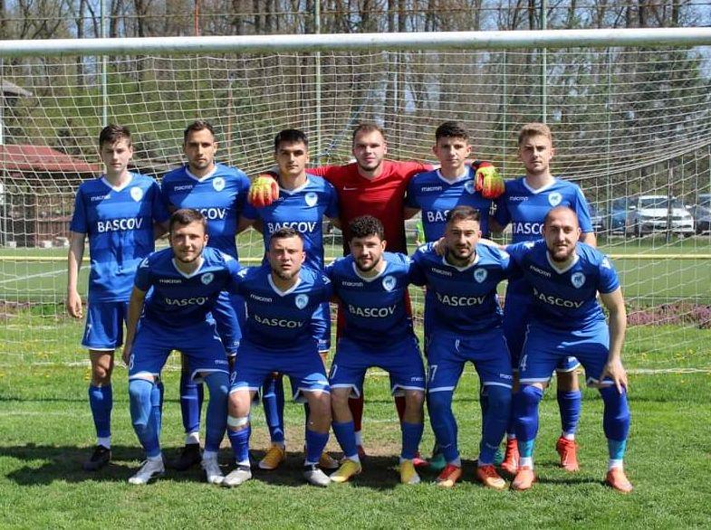 Liga 3 | Unirea Bascov a terminat sezonul 2020-2021 pe locul al patrulea