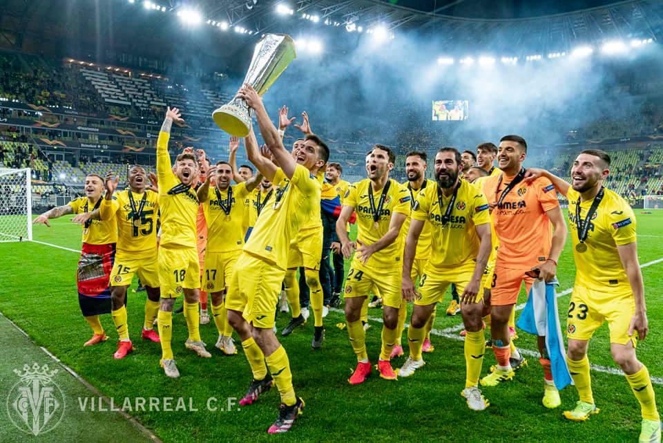 Villarreal a câștigat Europa League – Cronica sportivă