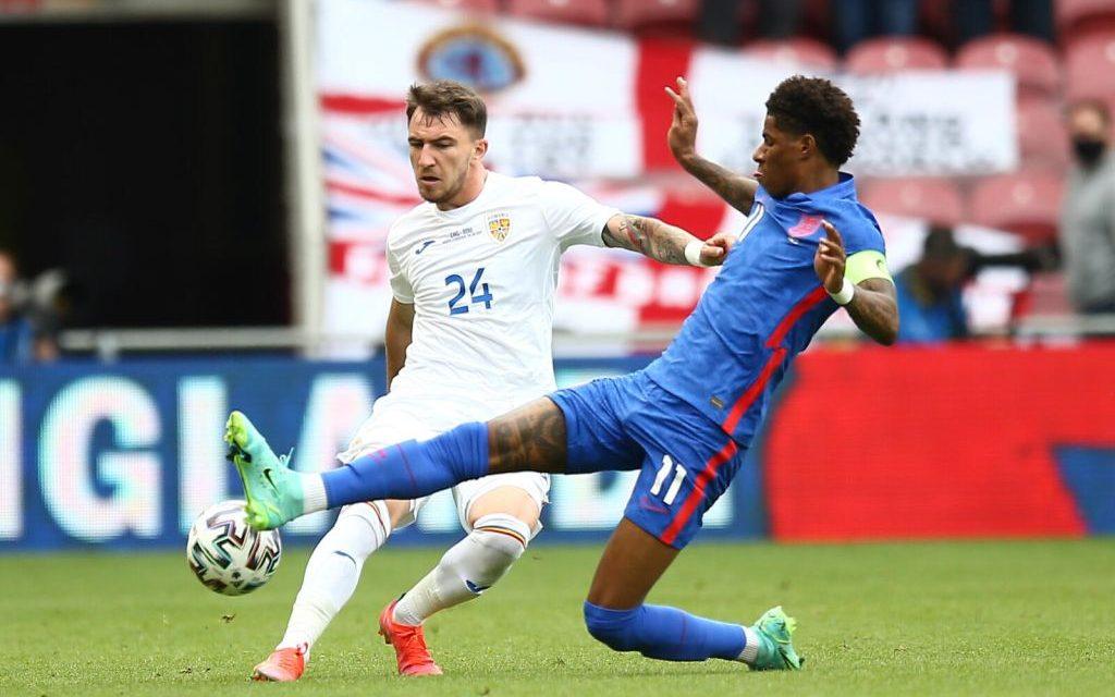România a pierdut amicalul cu Anglia, scor 0-1 – Cronica sportivă