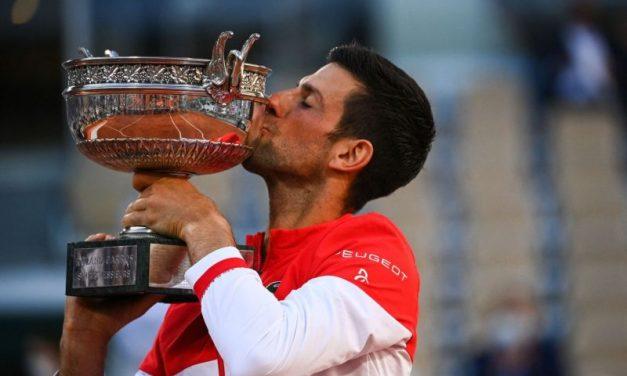 Novak Djokovic a câștigat la Roland Garros al 19-lea titlu de Mare Șlem din carieră – Cronica sportivă