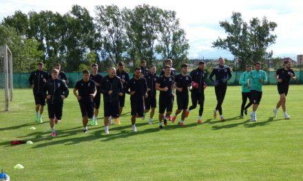 FC Arges s-a reunit ieri fără 12 jucători din sezonul trecut