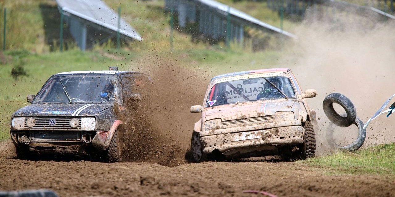 Campionatul Național de Rally Cross şi-a derulat prima etapă la Bradu