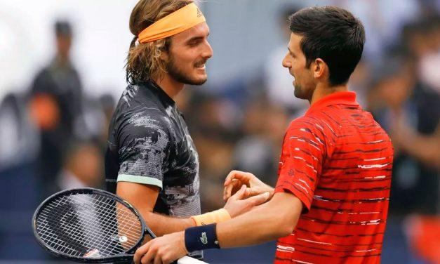 Novak Djokovic și Stefanos Tsitsipas joacă azi finala de la Roland Garros – Cronica Sportivă
