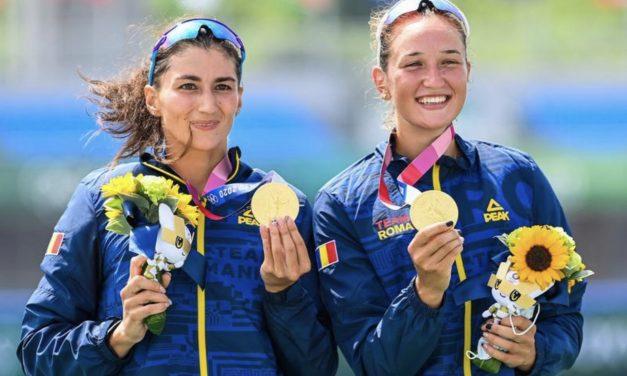 Aur și argint pentru canotajul românesc la Jocurile Olimpice – Cronica dimineții