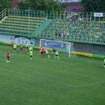 ACS Bălileşti – Inter Aninoasa 2-4 , în finala Cupei României