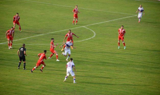 Probleme de lot pentru FC Argeş în perspectiva meciului de la Mediaş | AUDIO
