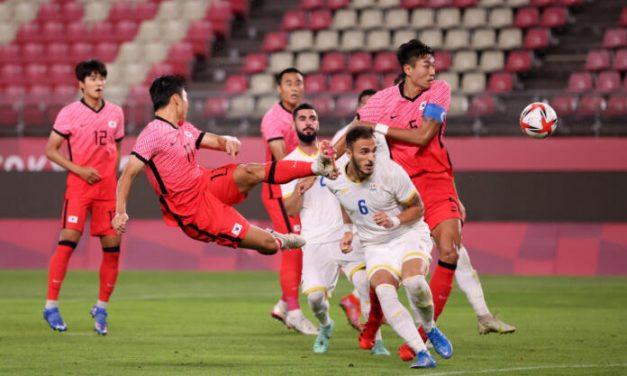 România a pierdut cu 0-4 meciul cu Coreea de Sud, de la Jocurile Olimpice – Cronica sportivă