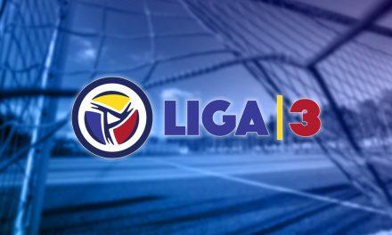 Astăzi începe un nou sezon în Liga 3