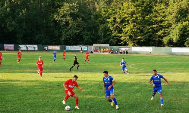 Liga 3 | Unirea Bascov se impune pe final cu 4-3, după un meci spectaculos cu FCSB 2